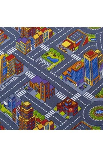 BIG CITY 97