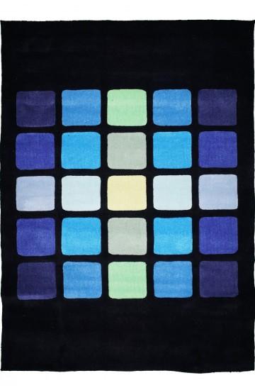 FANTASIA 90819 Black/Blue