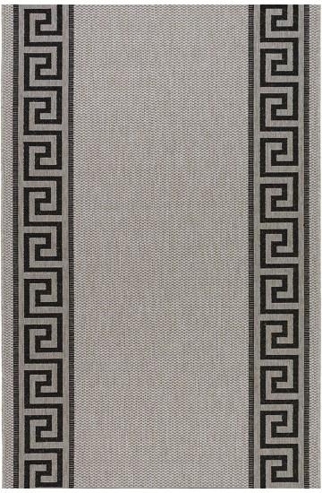 NATURA 20014 Silver/Black