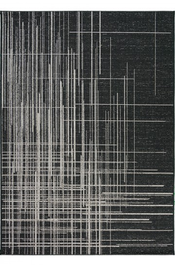NATURA 20488 Black/Silver