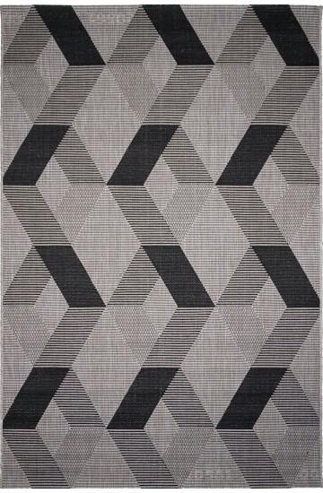 NATURA 20561 Silver/Black