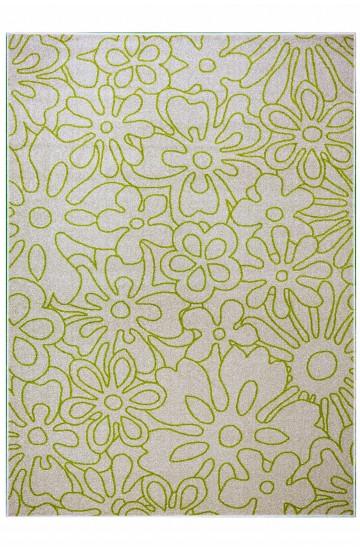 OPTIMA 78003 Ivory/Green