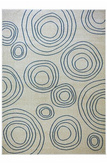 OPTIMA 78022 Ivory/Blue