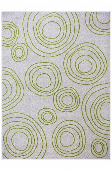 OPTIMA 78022 Ivory/Green