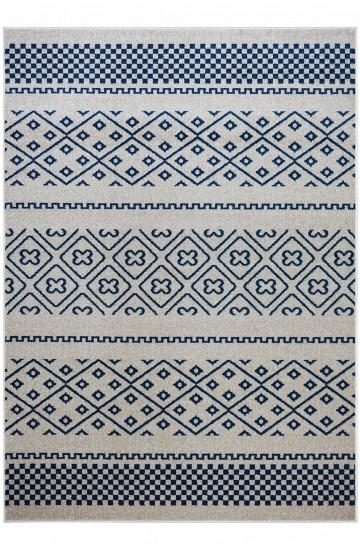 OPTIMA 78151 Ivory/Blue