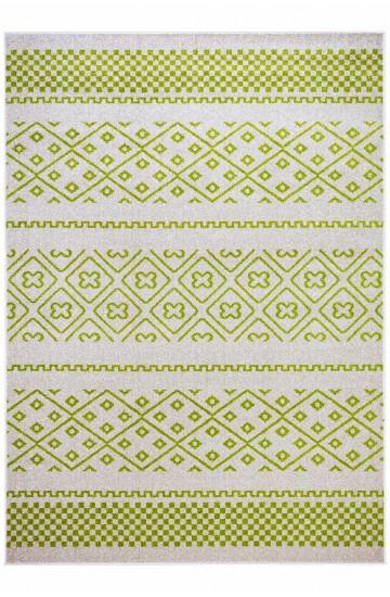 OPTIMA 78151 Ivory/Green