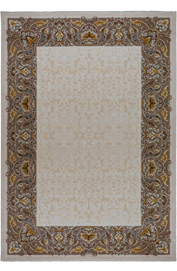 CARMINA 0123 Beige/Ivory