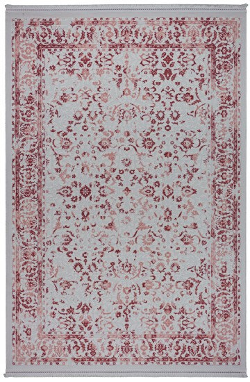 Erciyes 0084 IVORY/PINK