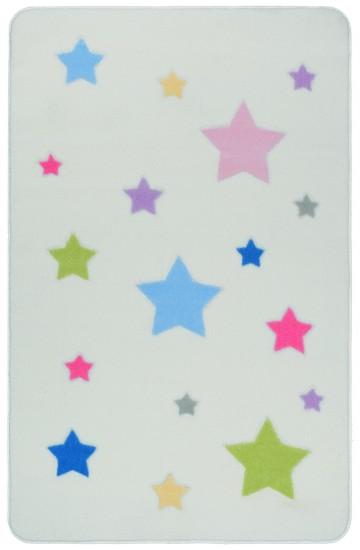 BABY STARS WHITE