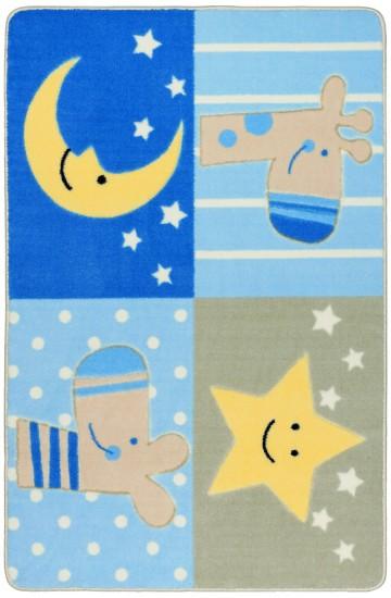 SLEEPY Blue
