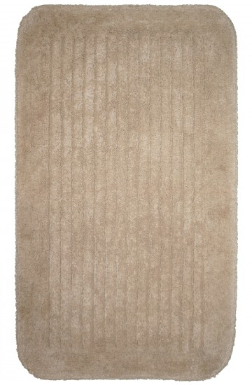 COTTON STRIPE Beige