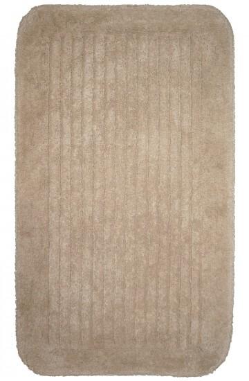 COTTON STRIPE beige