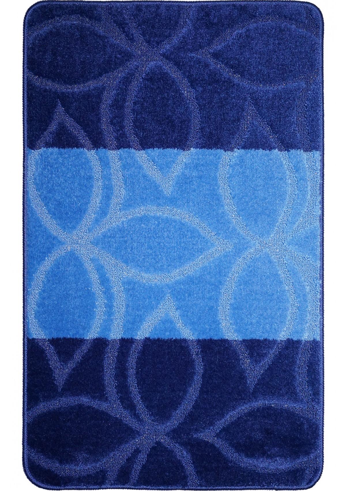 Килимок ERDEK BQ 2582 pc2 D.BLUE