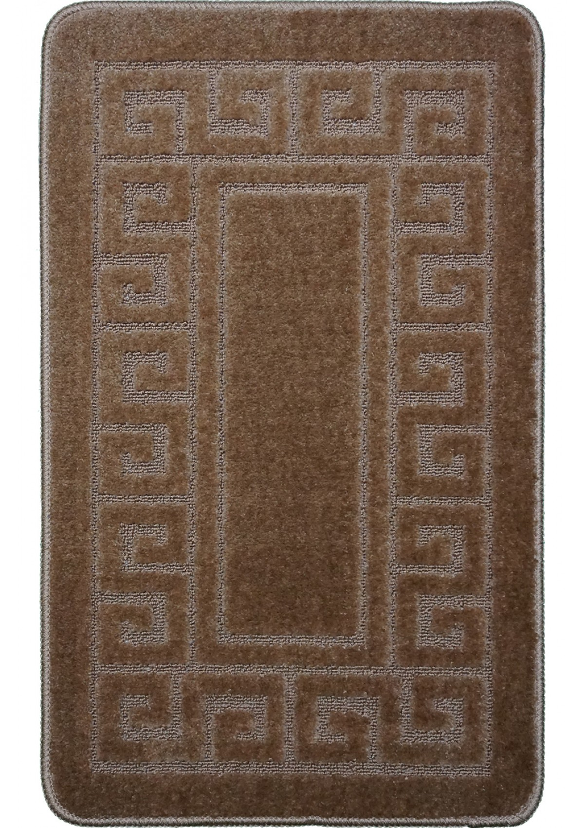 Килимок ETHNIC 2546 pc2 L.Brown
