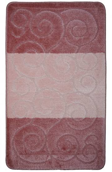 SILE BQ 2580 pc2 DUSTY ROSE