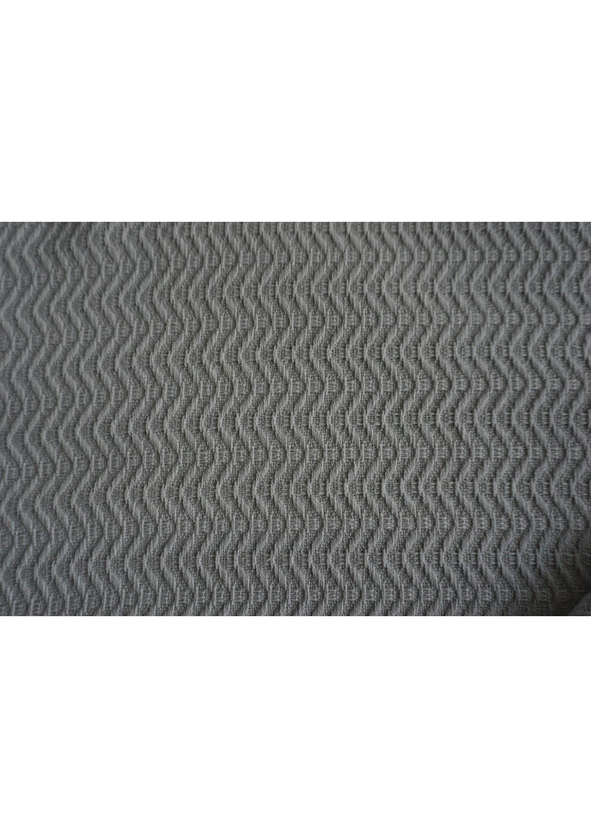 Blanket 150x200 Ekru