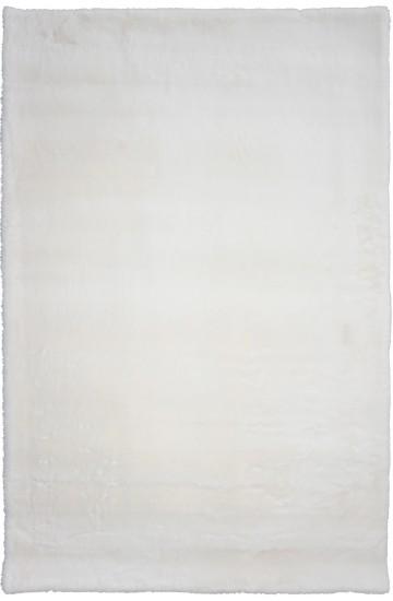 ESTERA COTTON White