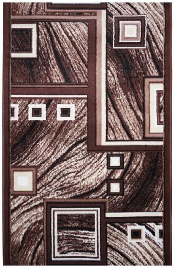 ALMIRA 5328 Choco/Coffee
