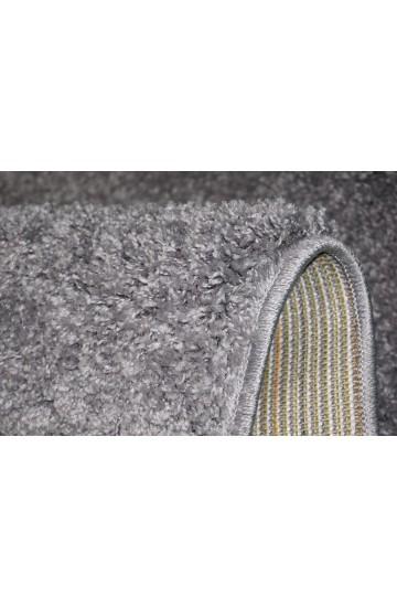 SHAGGY BRAVO 1 Grey/Grey