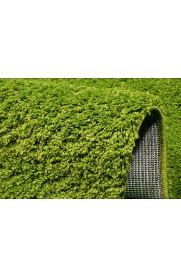 SHAGGY BRAVO 1 Green/Green